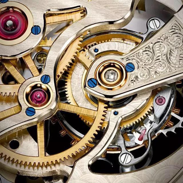 常用的钟表术语,你了解几个?