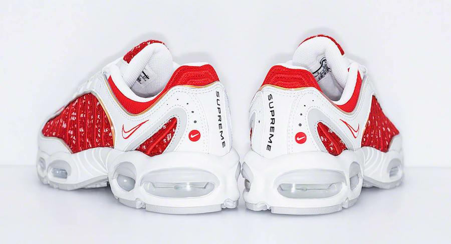 Supreme x Nike 全新跑鞋正式发布!本周即将发售,你会买吗?