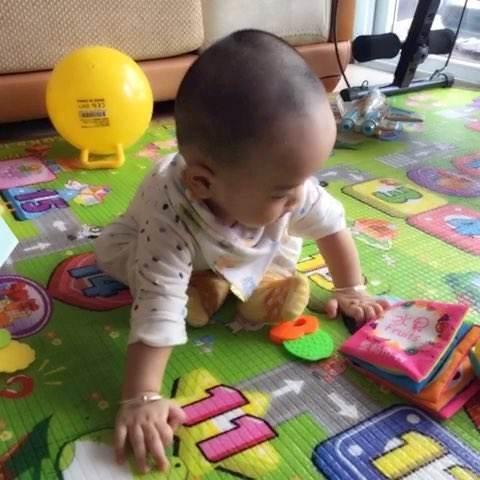 玩具智力开发,要正确引导,不会玩再多的玩具也没用!