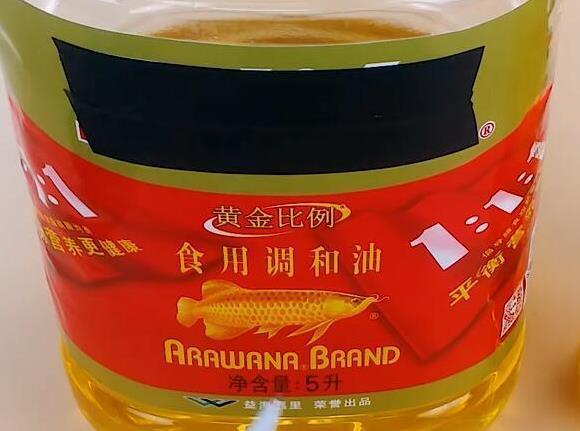 超市购买食用油,包装上的3个字很重要,很多人不知道,乱买