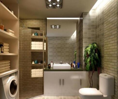 卫生间浴室如何正确挑选使用浴霸?