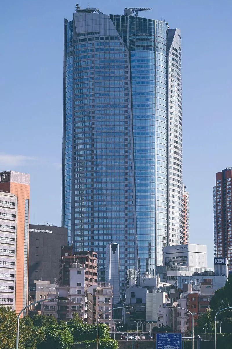 末日化世界中的新型建筑