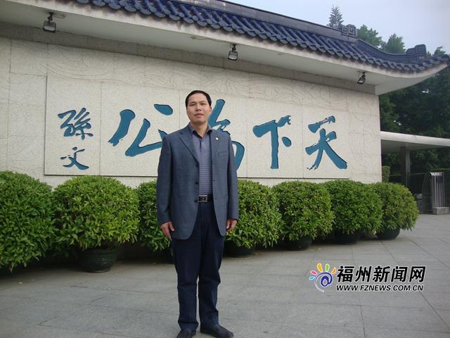 40年·40企 杨启东:铸造品质电缆,服务海西建设