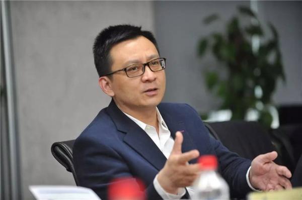 中化总裁张伟任中石油总经理 是央企最年轻总裁