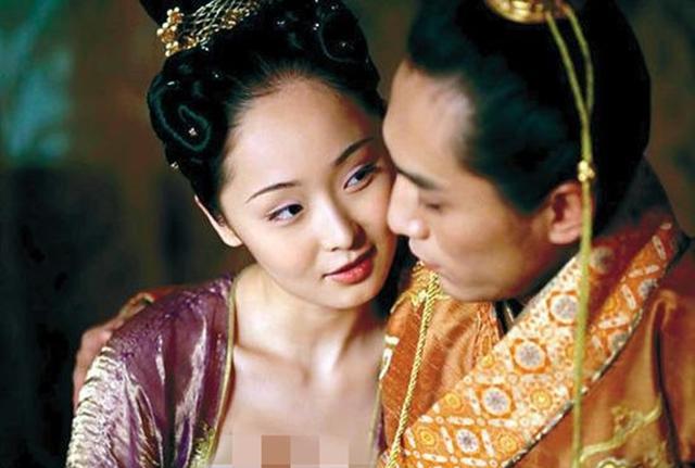中国古代宫女真实生活状态:任人蹂躏,与牲畜并无差异,异常悲惨