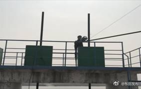 区西减河管理所机电维修组完成汛前闸门检修工作