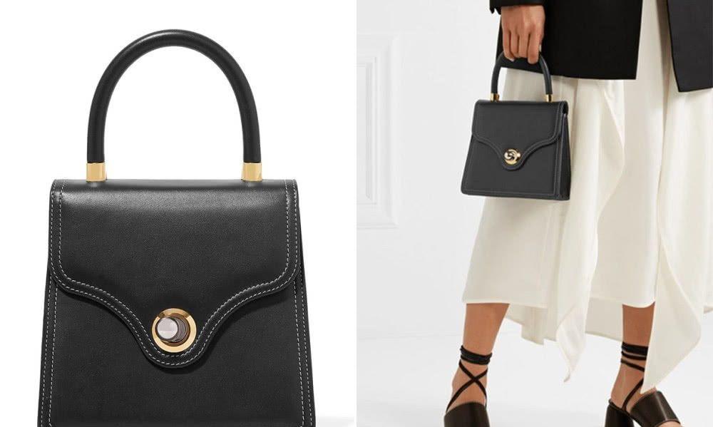 学会贵精不贵多!4个新晋小众品牌让你享受超高质手袋设计