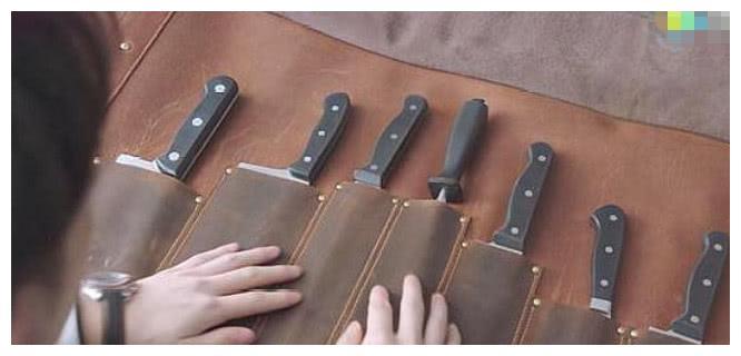 都挺好:还记得明玉送石天冬的刀具吗?得知价格后,道具组走心了
