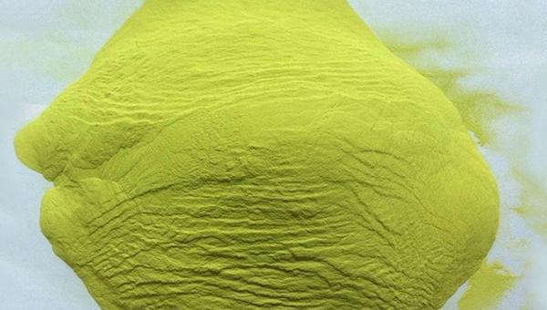 氧化钨或成中国锂电市场备战材料