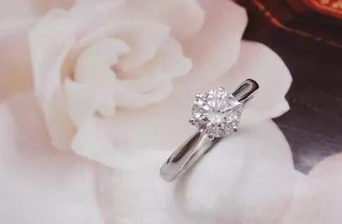 心理学:哪个戒指最能打动你?测你的下一任男友是什么样?
