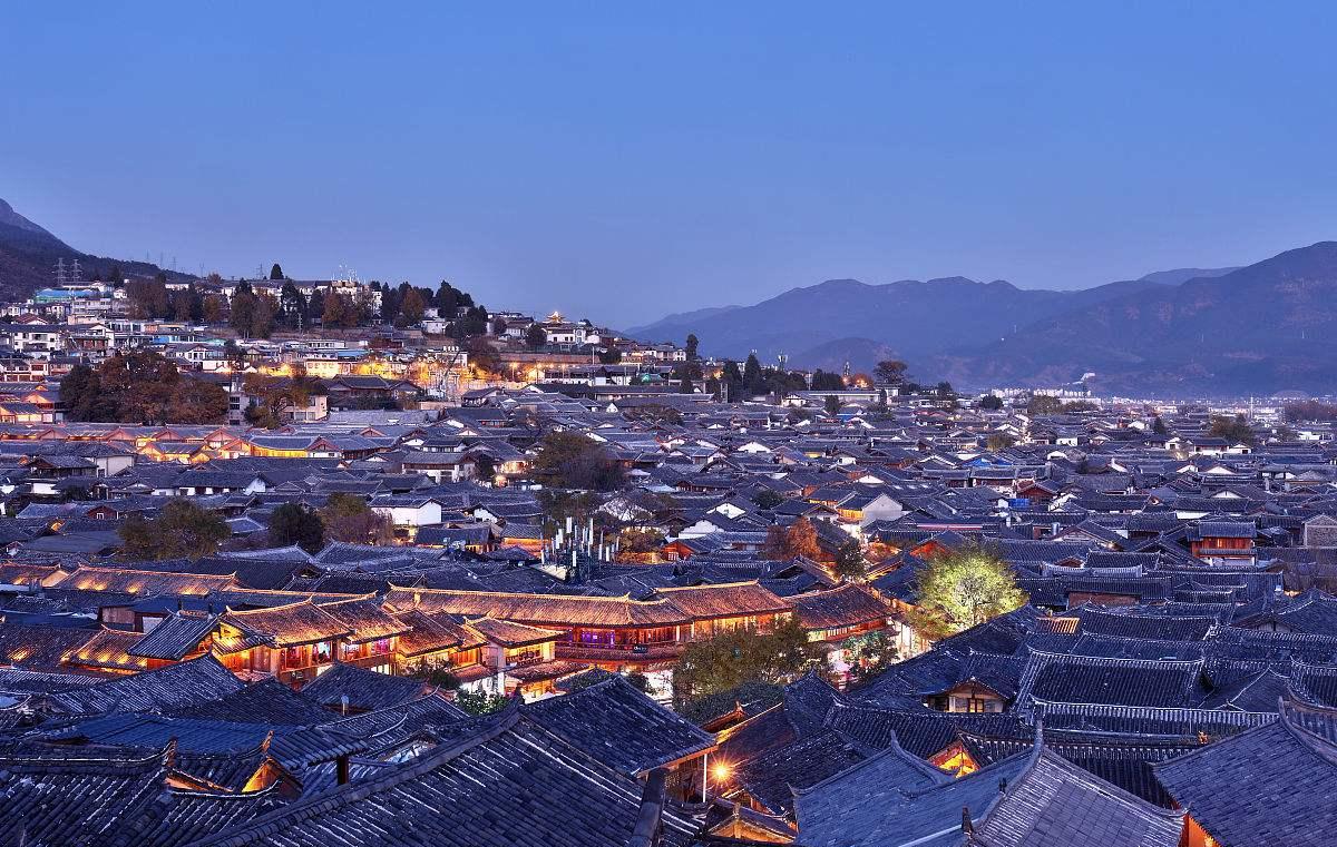 中国靠地致富的土豪城市,因矿产资源丰富发家,如今成为一座空城