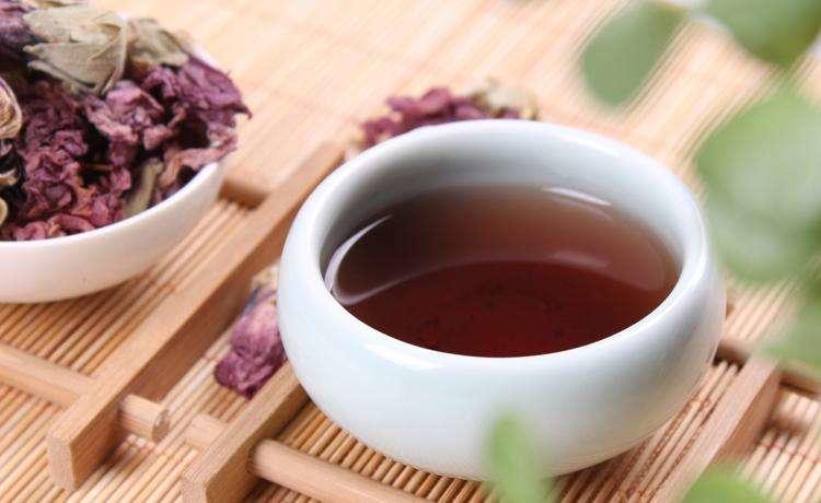 这些养生花茶,你喜欢哪一种?