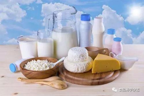 磁性分子印迹聚合物提取-超高效液相色谱-串联质谱法测定乳及乳制品中的4 种伪蛋白