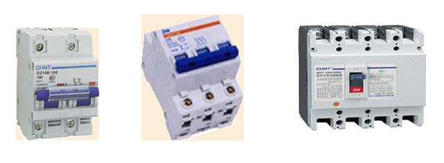 PLC基础 电气控制1 低压电器学习 刀开关 低压断路器 熔断器!