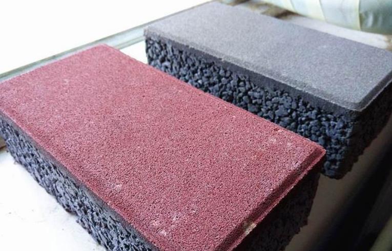院子别铺水泥了!用这种新型材料代替,实用美观,成本比水泥还低