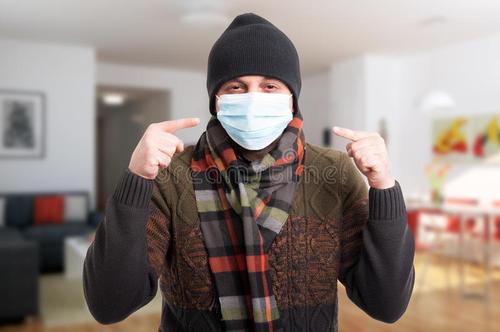 呼吸防护用品|防尘口罩的选购