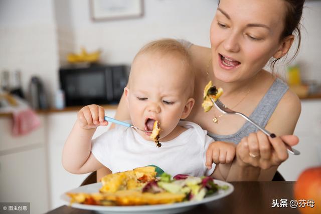 """家长们警惕,这些食物可能导致儿童""""性早熟""""!"""