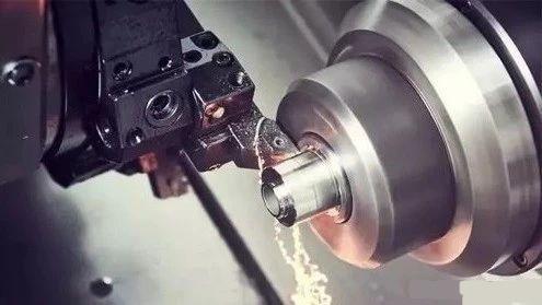 金属零部件在机加工中产生的形变原因以及相应的解决方案!