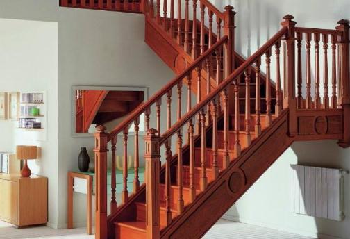 楼梯踏步板的清洁与保养,楼梯踏步板的搭配知识