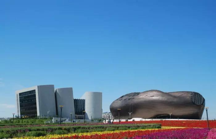 中国靠地致富的土豪城市,因矿产资源丰富发家,如今却成为一座空
