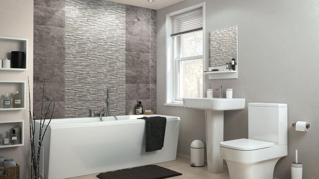 装修新房用的洁具:选样式、挑规格,统一风格重实惠