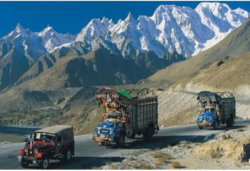 巴媒:巴基斯坦从中国获得10亿美元的大米、糖和纱线的市场准入