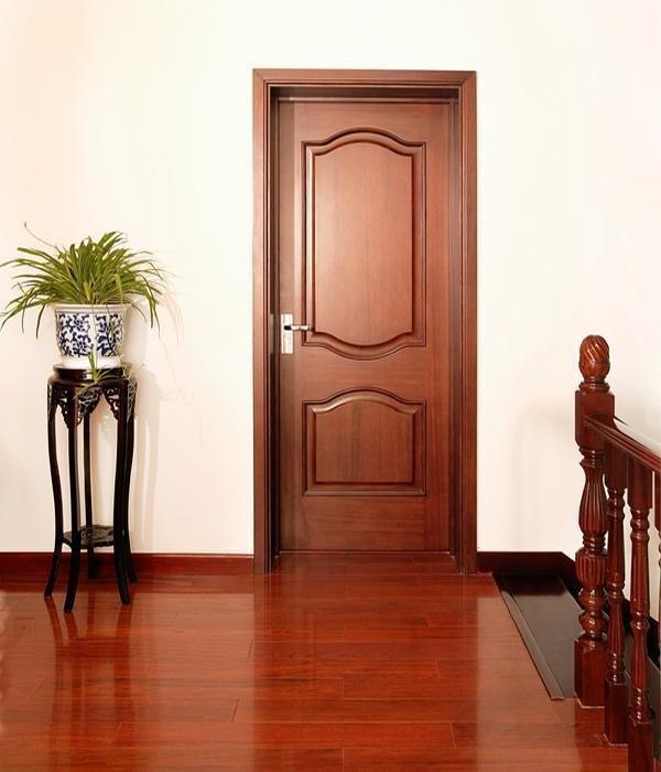东莞装修实木门、复合门和免漆门哪个好?我家买错,才半年就拆了