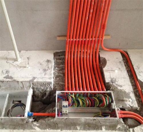 强弱电布线注意事项 强弱电布线的4个讲究