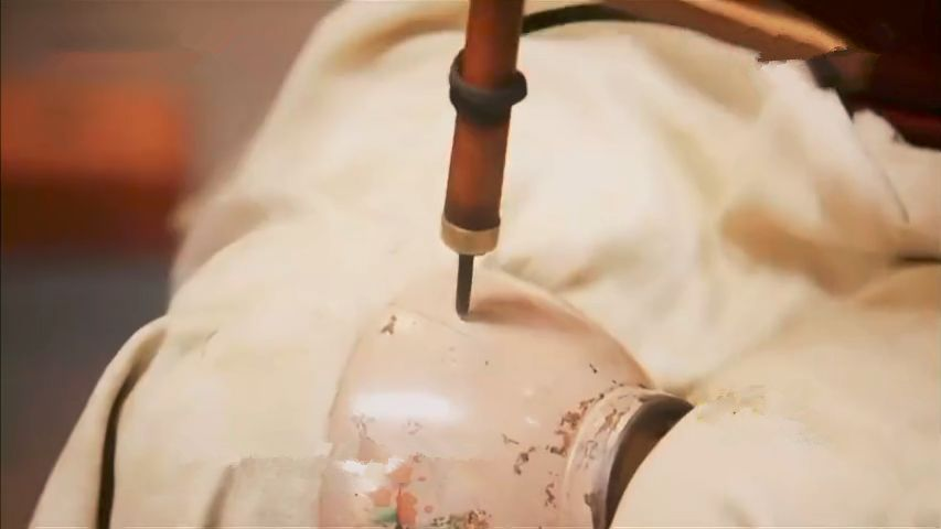 金刚钻VS瓷器,这是一场硬碰硬的较量!!!