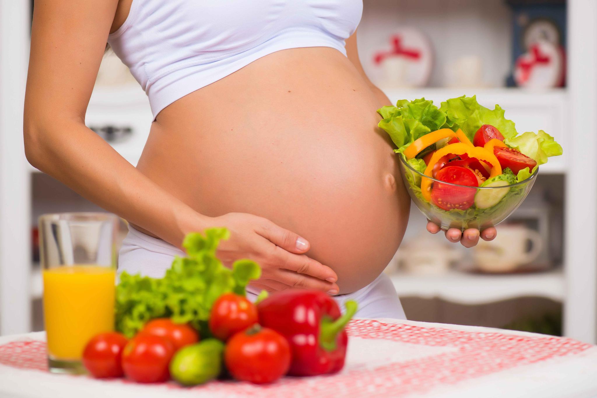 孕妇这四个行为,容易导致胎儿畸形,切记不可为!