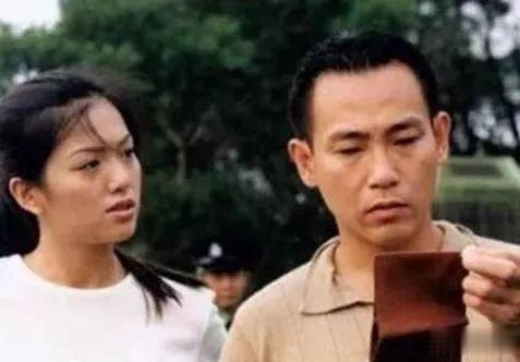 林保怡、陈慧珊荧幕情侣形象深入人心!红白蓝胶袋是阴影