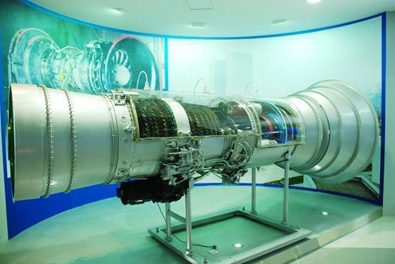 燃气轮机获重大突破!一核心技术终于拿下,可惜航母用不了
