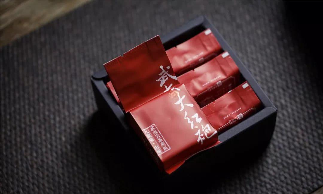 世家工艺,核心山场,来自九龙窠的高品质大红袍