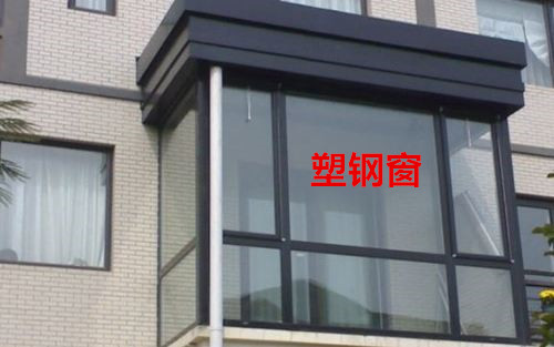 """装新家,封阳台用塑钢?被骗了,现在换""""这种"""",耐用隔热又隔音"""