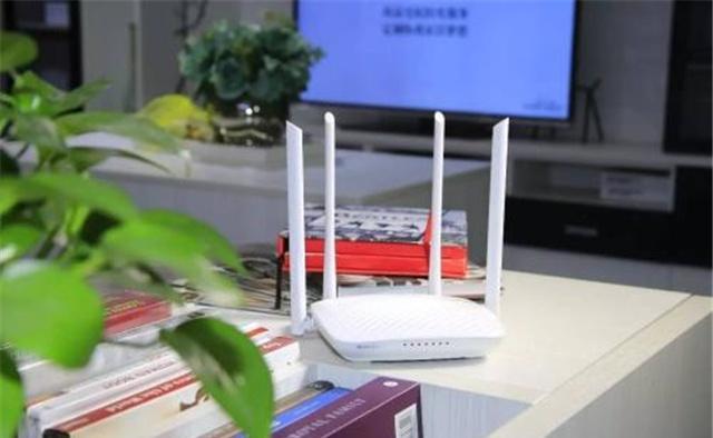 路由器放在3个位置,百兆宽带会变慢