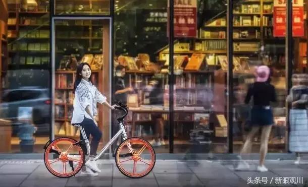 成都将建首条自行车高速公路