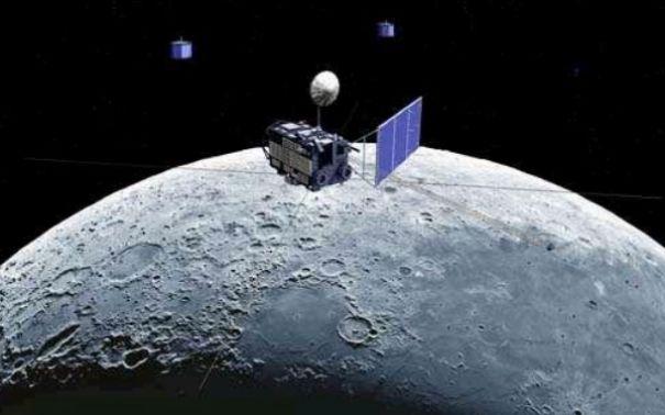 ?日本媒体称:21世纪或只有中国成功着陆,中国探月领先世界一步