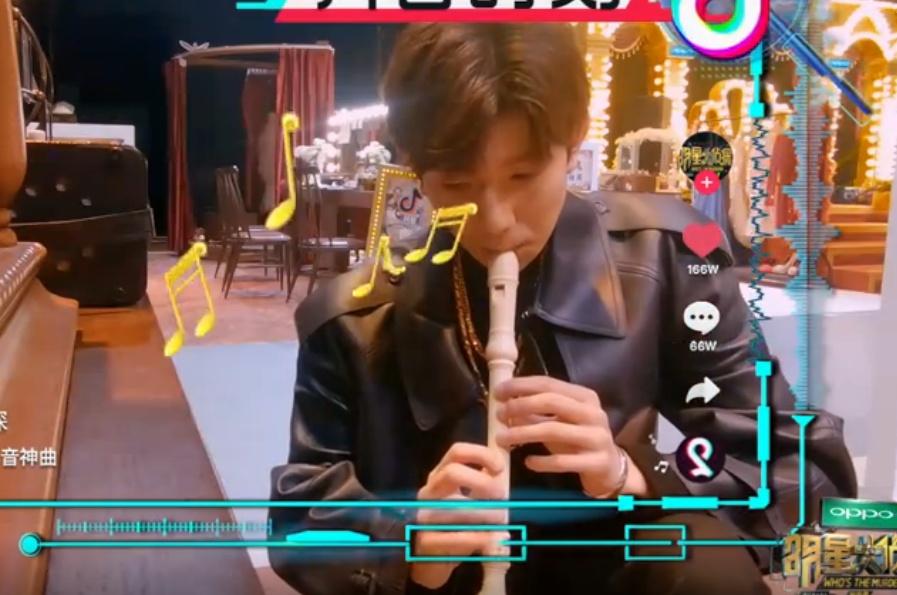 """王源竟然""""学坏了""""?玩转3种乐器,叫板何炅、撒贝宁也不遑多让"""