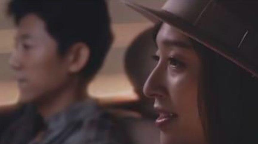 古董局中局:周杰伦发现的日本模特演加奈很吸睛,标准富二代!