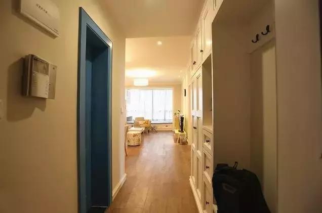 新房装修只花15万, 含家具家电, 最喜欢客厅阳台的榻榻米!