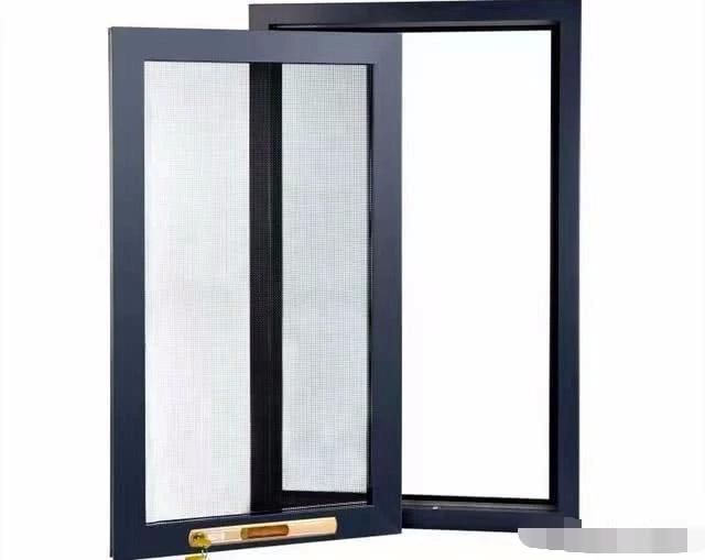 揭秘金刚网防盗纱窗背后的套路,你买的金刚网纱窗就是一次性纱窗
