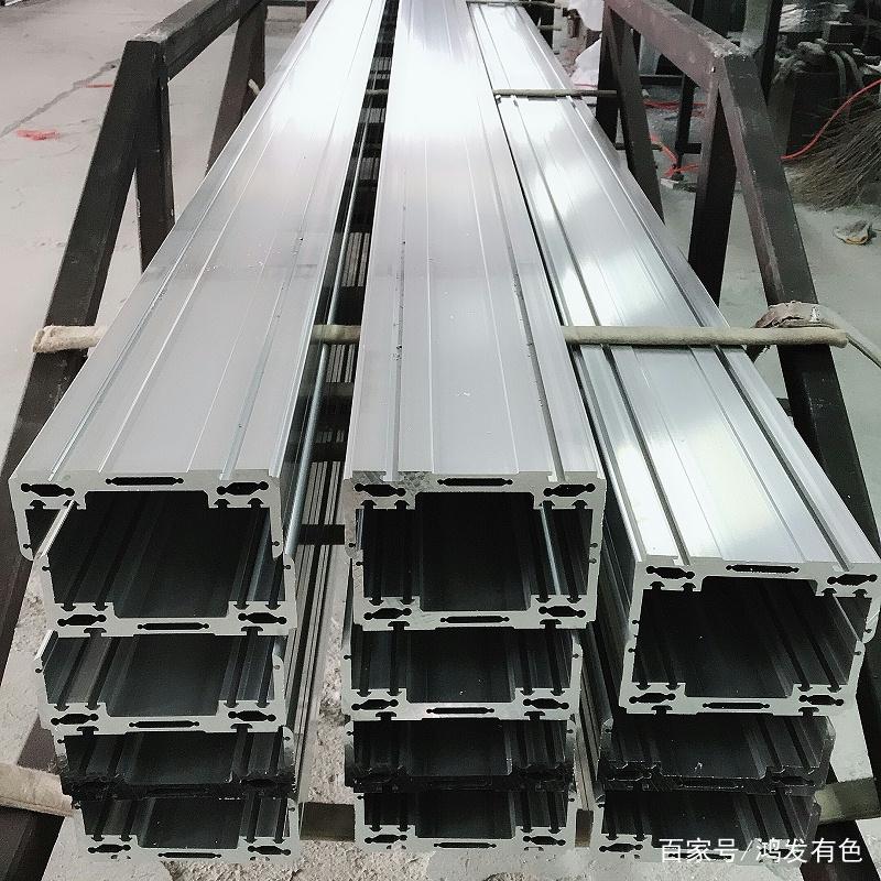 铝型材T4\T5\T6的区别