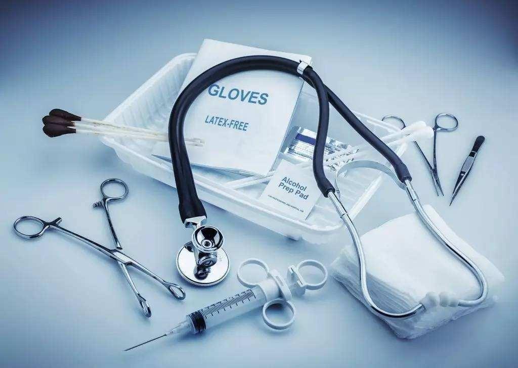 医保局负责!超6000余家医院要取消耗材加成!