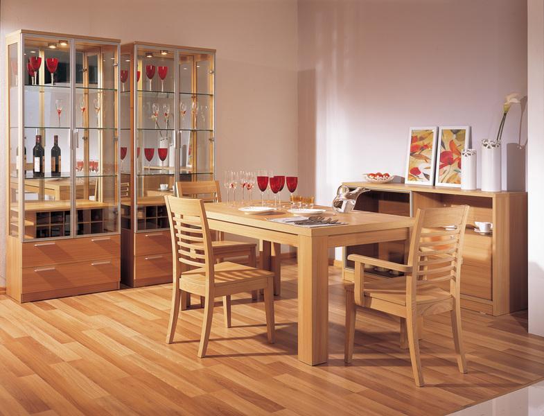 怎么保养板式家具?