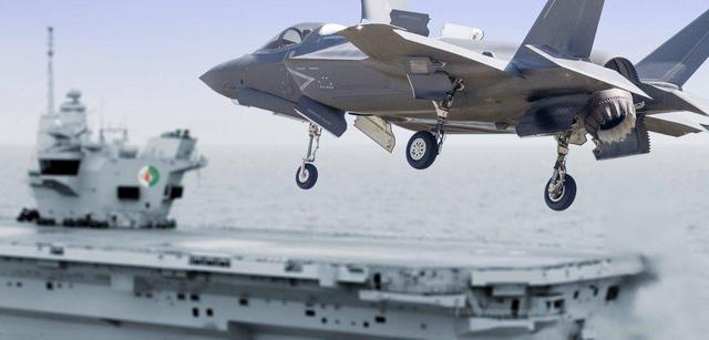 F-35闪电II战斗机软管加油亮眼瞎,如今缺陷得以改进不再是烦恼