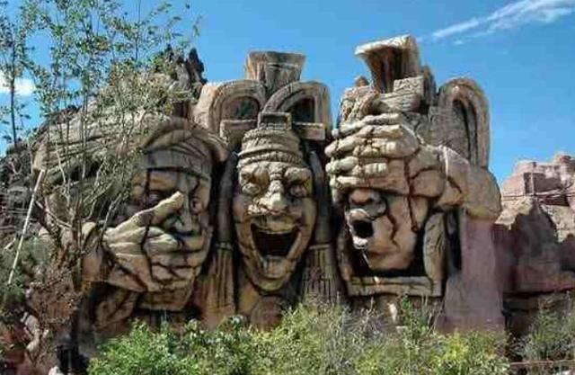 好奇号拍到火星石雕?疑似地球上的玛雅文明,科学家也难以解释