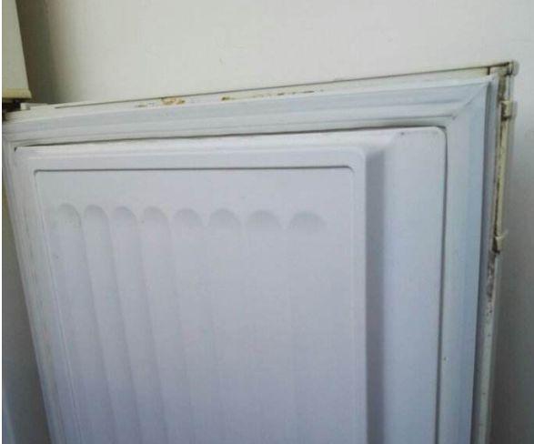 冰箱密封条污垢很难清洗?教你清洗冰箱密封条的3种妙招,很实用