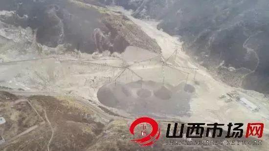 临县某石料厂非法生产 村民举报当地环境遭严重破坏