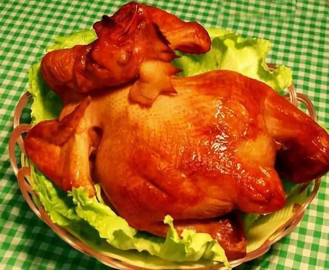 史上最全的做鸡大法,扒鸡、烧鸡、烤鸡...多款鸡肉制品工艺配
