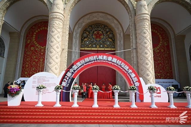P&E2019:中国国际摄影器材展今日开幕